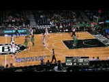 NBA 2013-2014 / Preseason / 15.10.2013 / Boston Celtics @ Brooklyn Nets