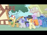 My Little Pony: Friendship is Magic (2011) [RUS sub] | Серия #20 Сезон #1