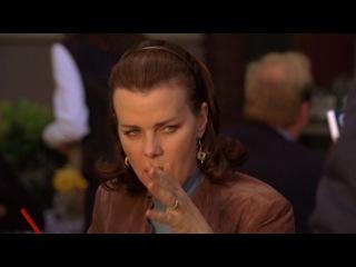 Главной героиней американского сериала говорящая с призраками стала обычная девушка мелинда гордон в исполнении